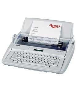Brother AX-430 / GX-300 / DW-430 / RS-280 / ET9816 Parts Reference List