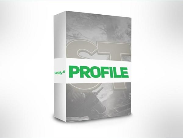 Profile Picture - תמונת פרופיל