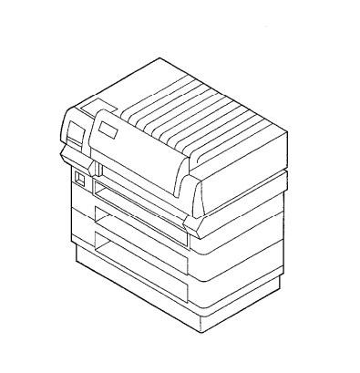 Xerox 4520 / 4520mp Laser Printer Service Repair Manual