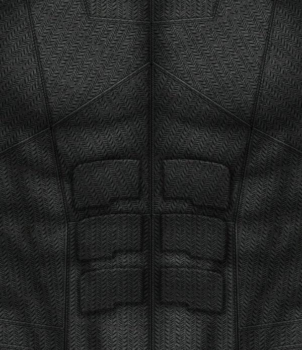 BATMAN JUSTICE LEAGUE (VERSION 1) pattern file