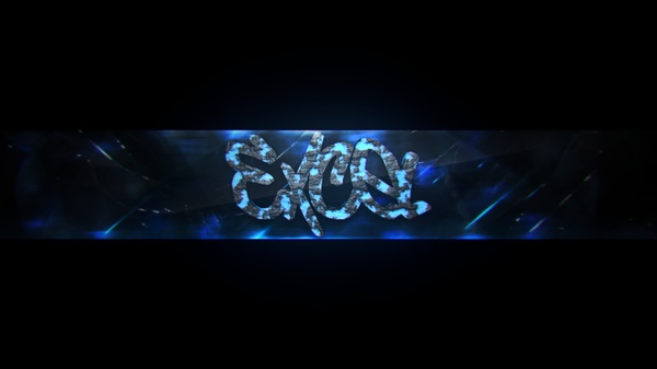 New banner template by tempoarts - Graphic deisgn - Easy to use PSD!