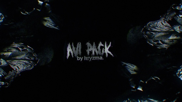 AVI PACK BY KRYZMA