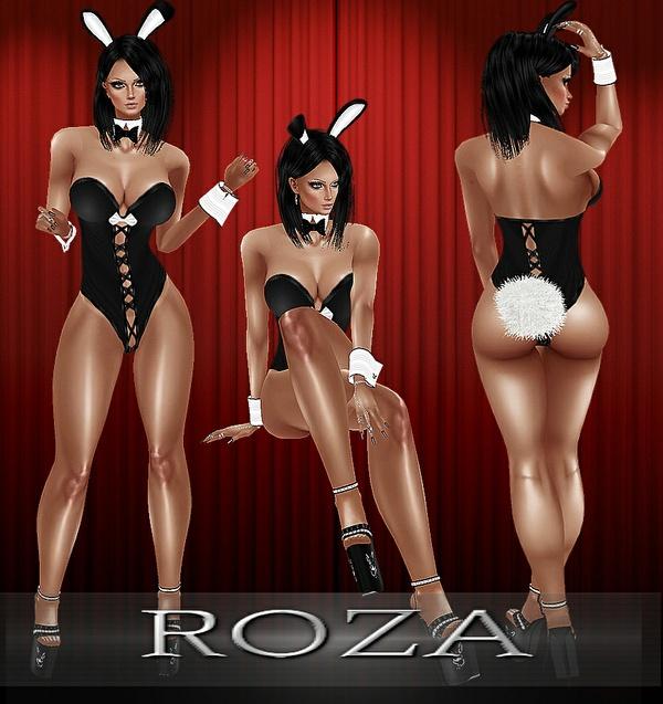 Bunny bundle*