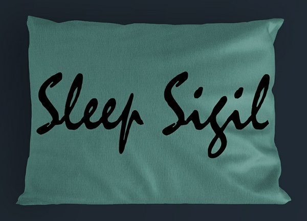 Rq Sleep Sigil