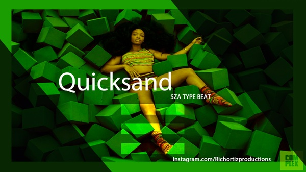 Quicksand Beat Lease