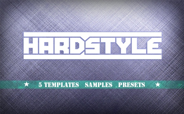 5 Hardstyle Projects for Ableton Live  25% OFF