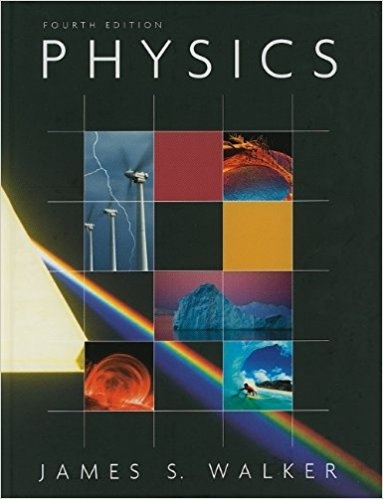 Physics (4th Edition) by James S. Walker PDF