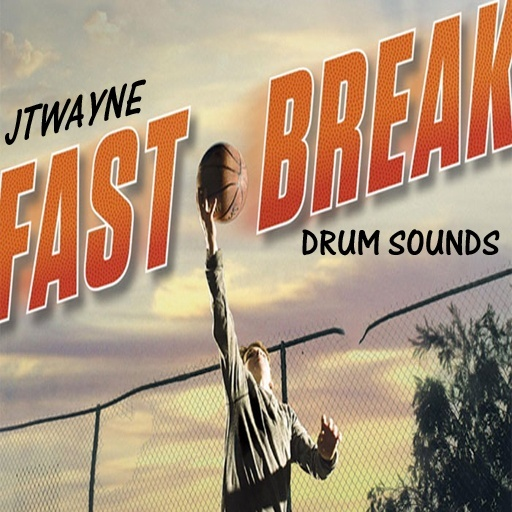 FAST BREAK BY JTWAYNE