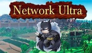 Network configurada