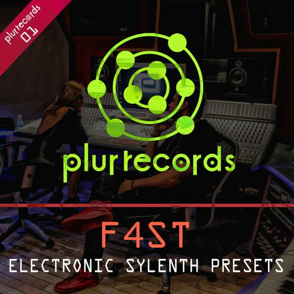 F4ST ELECTRONIC SYLENTH PRESETS