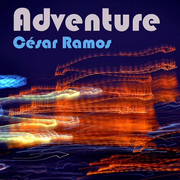 Adventure by César Ramos (9 tracks)