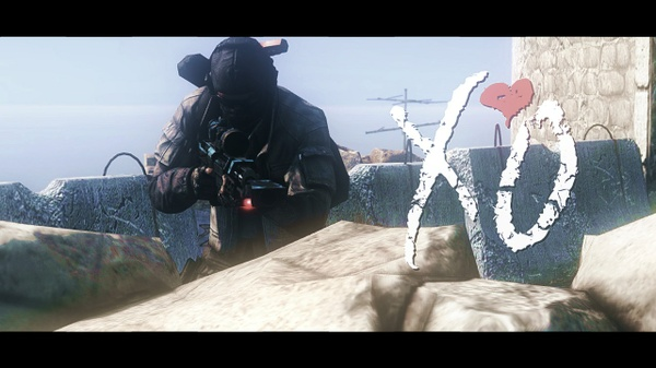"""XO v2"" - Project File (+ Clips & Cinematics)"