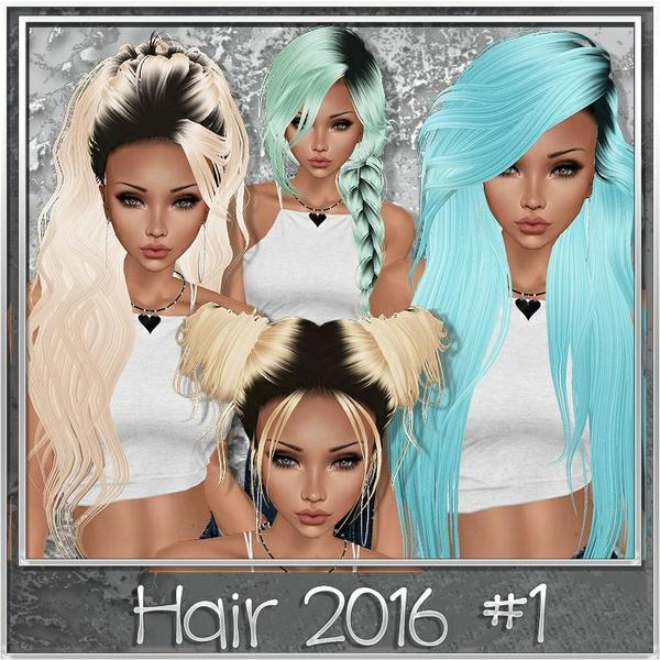 Hair 2016 #1