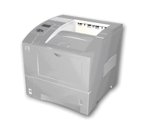 Xerox Phaser 4400 Laser Printer Service Repair Manual