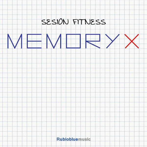 """Sesión Fitness """"MEMORYX"""""""