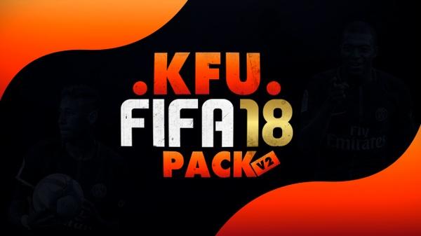 KFU FIFA 18 PACK V2 - .KFU.