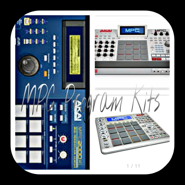 MPC Program Kits