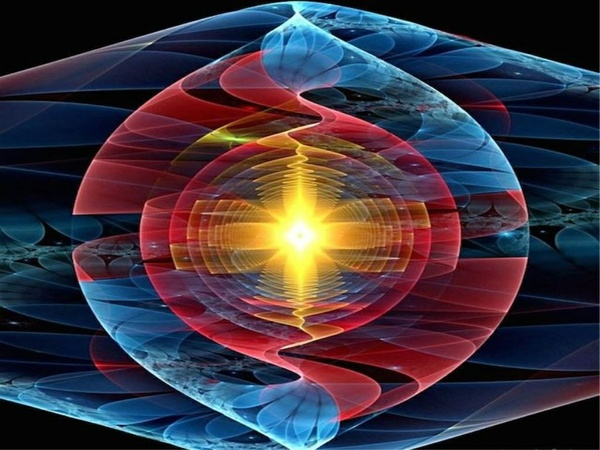 Cosmic Consciousness Reality MP3