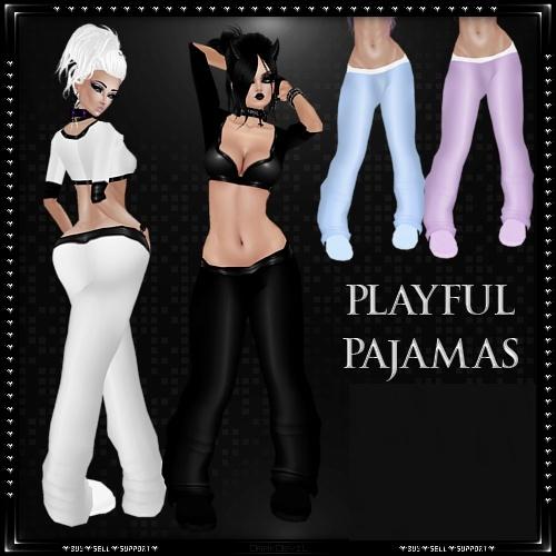 Pajama Bundle!!