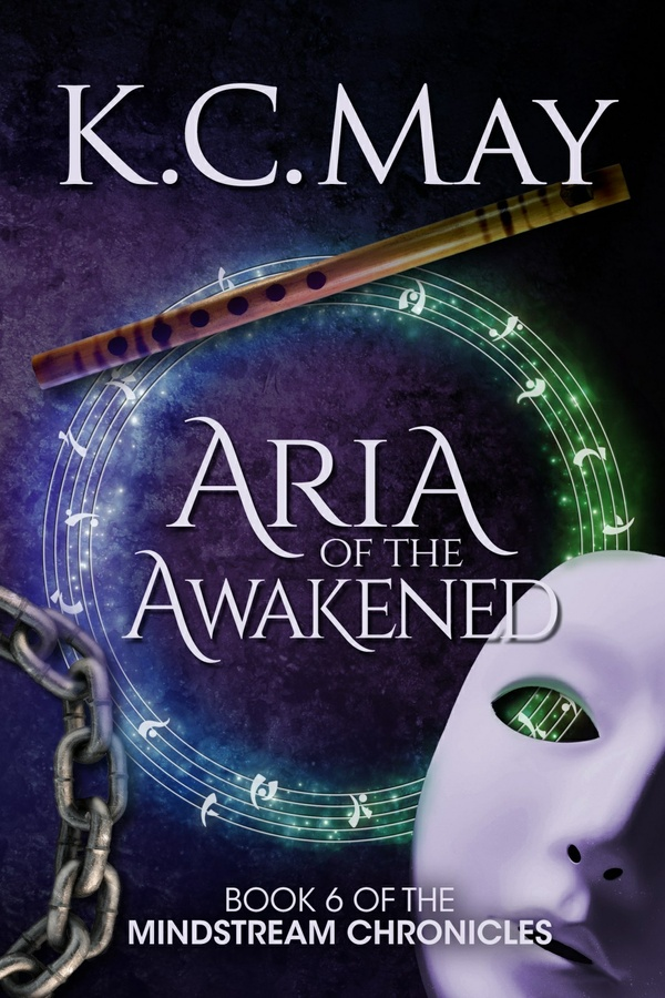 Aria of the Awakened - ePub