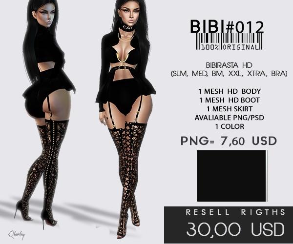 BIBI#0112 | PNG
