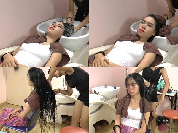 Miss Xue Hair Preparation (FREE)