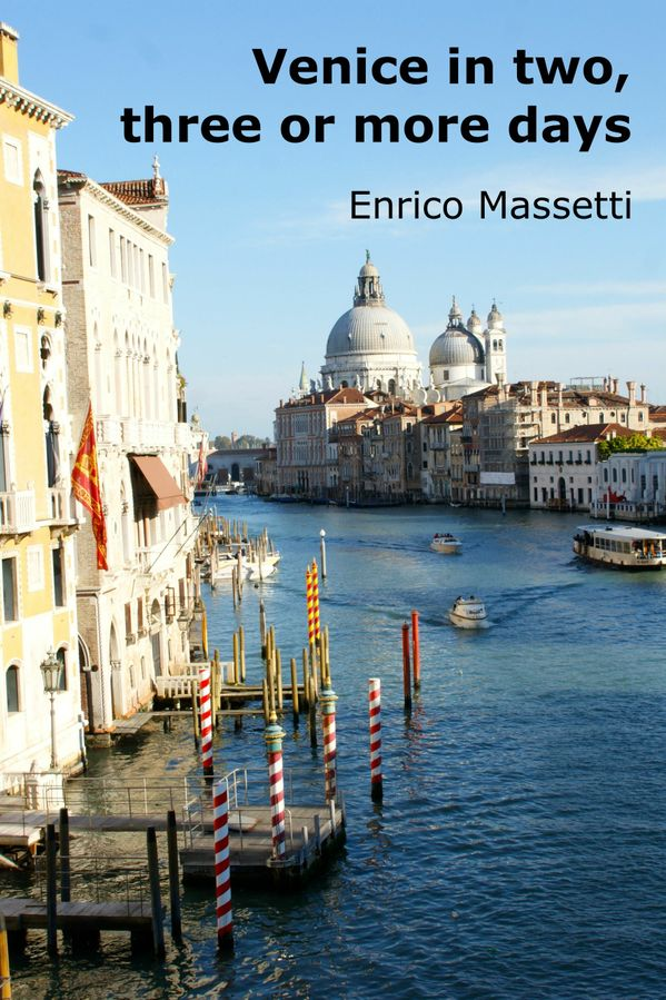 Venice in Two Days PDF