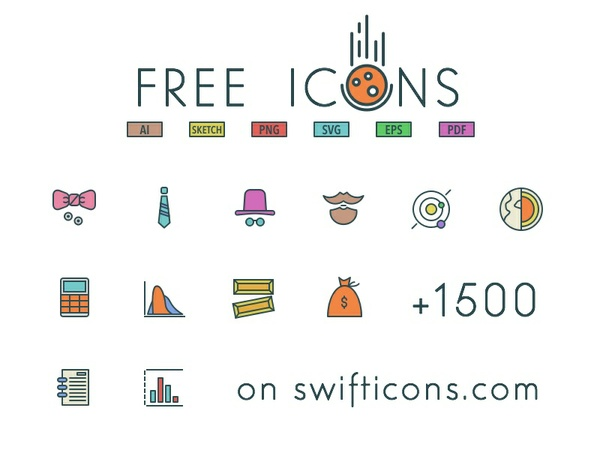 Swifticons Freebie  v1