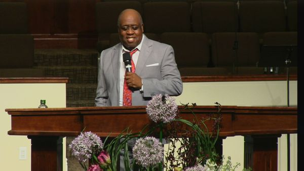 """Pastor Sam Emory 07-01-15pm """" The Way Of Holiness"""" MP4"""