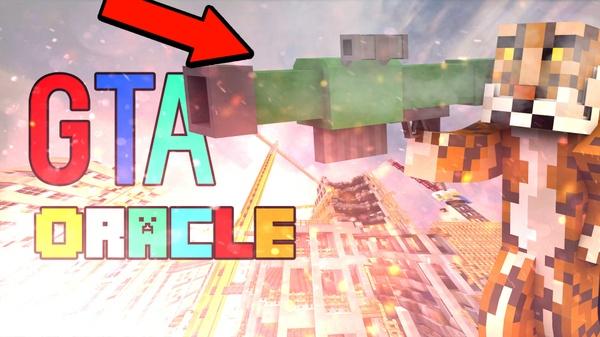 GTA Oracle Server