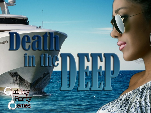 Death In The Deep (6 Players)