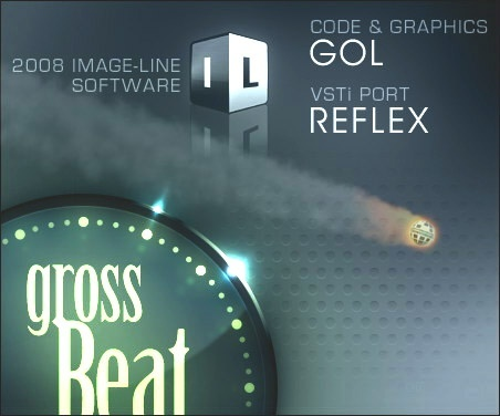 Gross Beat Presets