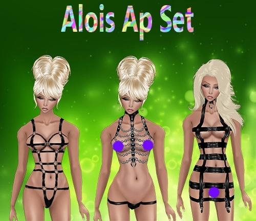 Alois AP Set