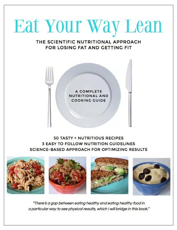 Eat Your Way Lean Plus Bonus