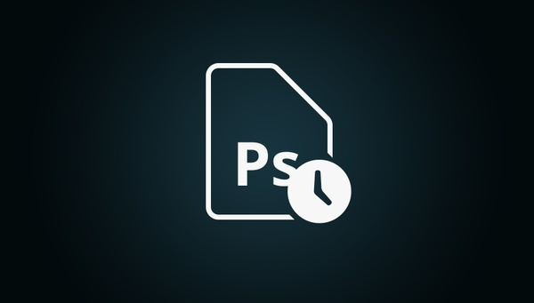Tedious Template Photoshop Pack