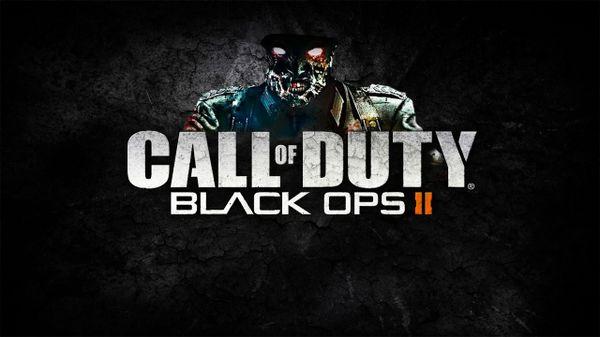 Lobby Black Ops II
