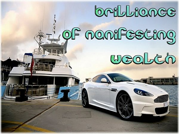 Brilliance Of Manifesting Wealth Mind Movie