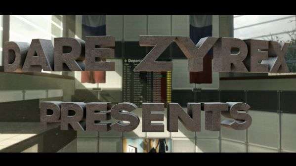 Obey Thorz - 16 Project File