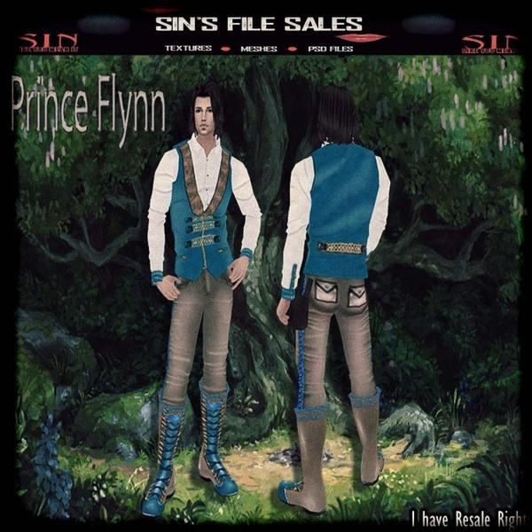 Flynn Bundle