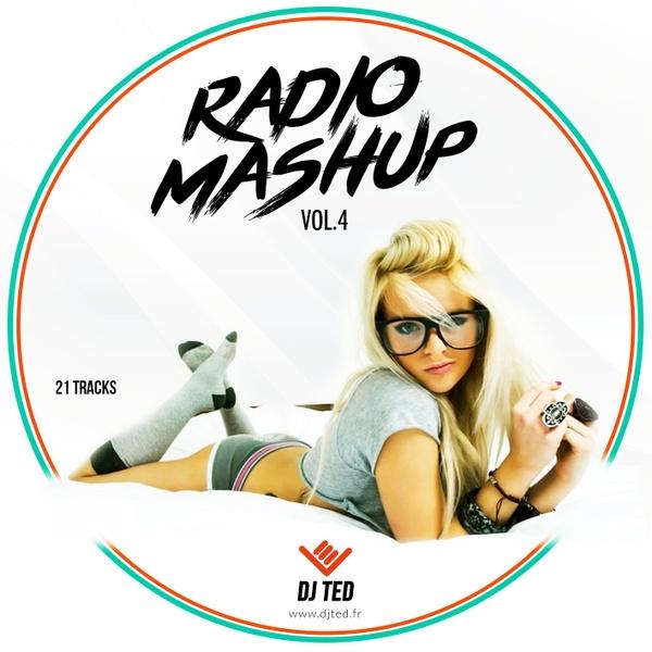 Radio Mashup 4 - Bpm Aero