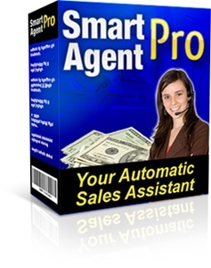 Smart Agent Pro (Including MRR)