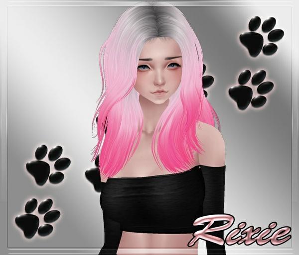 Kattiq Hair 31 Alix