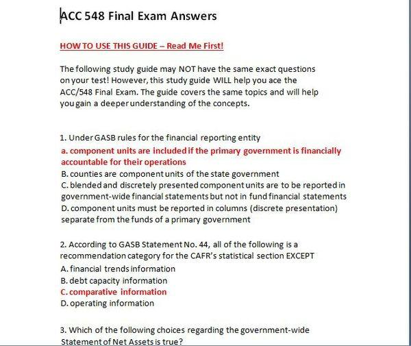 ACC548-FinalExam