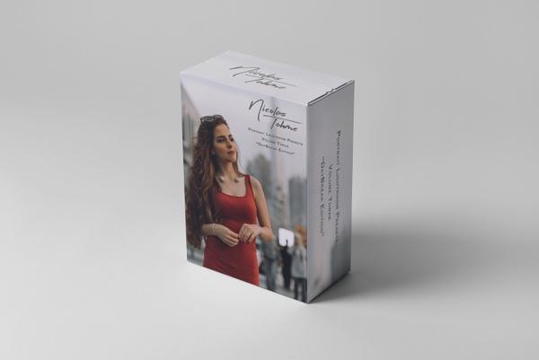 "Nicolas Tohme Portrait Lightroom Presets Volume Three ""DayBreak Edition"""