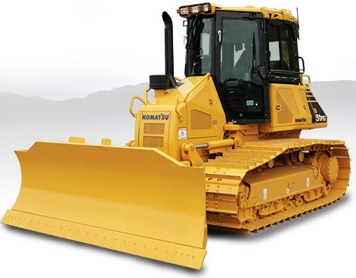 Komatsu Crawler Dozers D51EXi-22, D51PXi-22 sn:B13500 and up Workshop Service Manual