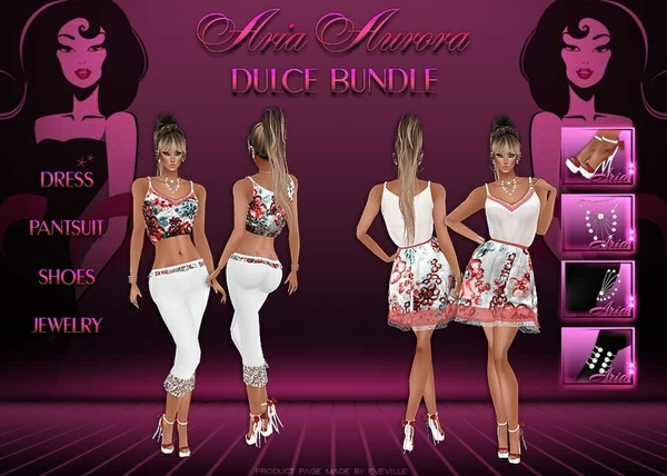 Dulce Bundle ,Resell Right!!