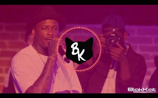"""Still Krazy"" YG Type Beat (Prod. BlakKat)"
