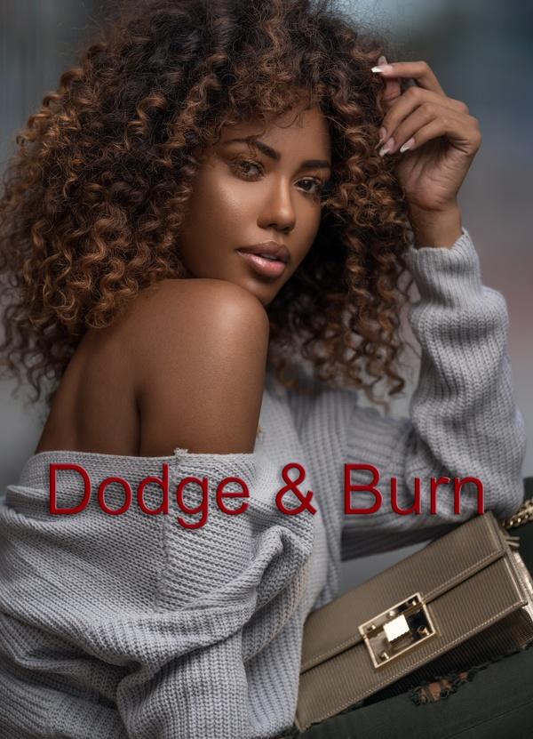 Dodge & Burn Tutorial