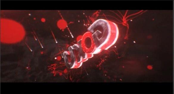 INTRO 3D (TEXTO)