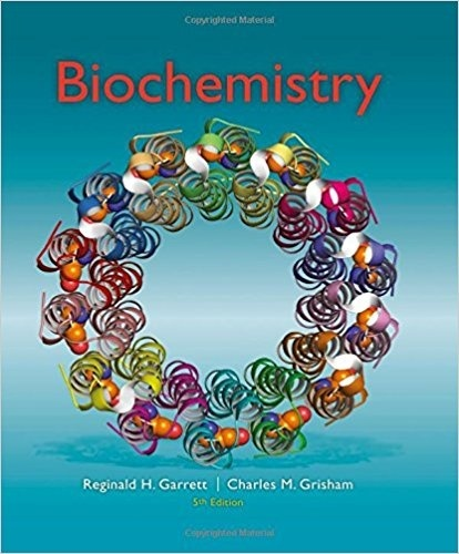 Biochemistry 5th edition ( PDF , eBook ) ( Instant download )